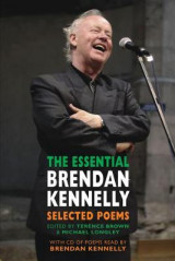 Omslag - The Essential Brendan Kennelly