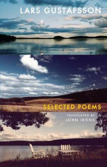 Selected Poems av Lars Gustafsson (Heftet)