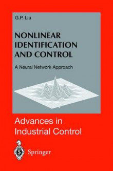 Nonlinear Identification and Control av G.P. Liu (Innbundet)
