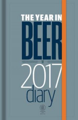 Omslag - The Year in Beer Diary 2017