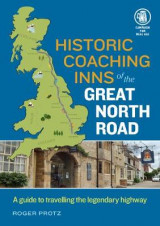 Omslag - Historic Coaching Inns of the Great North Road