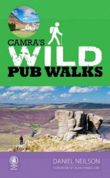 Omslag - Wild Pub Walks