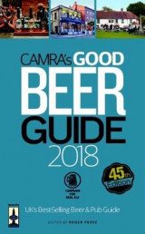 Omslag - CAMRA's Good Beer Guide: No. 45
