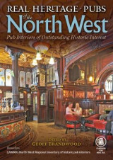 Omslag - Real Heritage Pubs of the North West