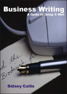 Business Writing av Sidney Callis (Heftet)