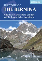 The Tour of the Bernina av Gillian Price (Heftet)
