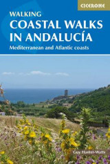 Omslag - Coastal Walks in Andalucia