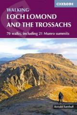 Omslag - Walking Loch Lomond and the Trossachs