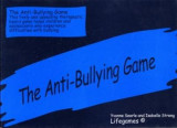 Omslag - The Anti-bullying Game