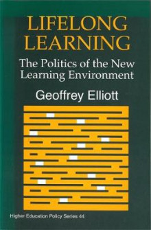 Lifelong Learning av Geoffrey Elliott (Heftet)