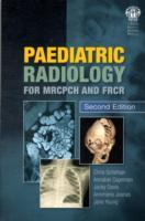 Omslag - Paediatric Radiology for MRCPCH and FRCR