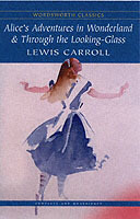 Alice in Wonderland av Lewis Carroll (Heftet)