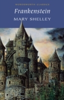 Frankenstein, or The modern Prometheus av Mary Shelley (Heftet)