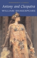 Antony and Cleopatra av William Shakespeare (Heftet)