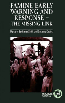 Famine Early Warning and Response av Margaret Buchanan-Smith og Susanna Davies (Heftet)