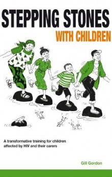 Stepping Stones with Children av Gill Gordon (Heftet)