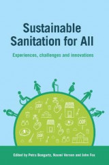 Omslag - Sustainable Sanitation for All