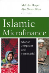 Omslag - Islamic Microfinance