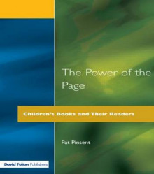 The Power of the Page av Pat Pinsent (Heftet)