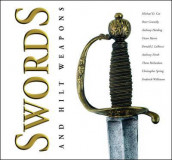 Swords and Hilt Weapons av Michael D. Coe, Peter Connolly, Anthony Harding, Victor Harris, Donald J. LaRocca, Anthony North, Thom Richardson, Christopher Spring og Frederick Wilkinson (Innbundet)