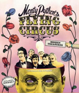 Omslag - Monty Python's Flying Circus: Hidden Treasures