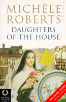 Daughters of the House av Michele Roberts (Heftet)