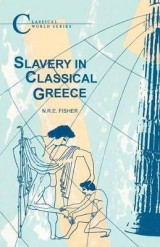 Omslag - Slavery in Classical Greece
