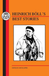 Boll's Best Stories av Heinrich Boll (Heftet)