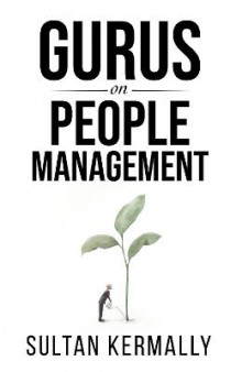 Gurus on People Management av Sultan Kermally (Heftet)