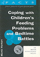Coping with Children's Feeding Problems and Bedtime Battles av Martin Herbert (Heftet)