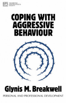 Coping with Aggressive Behaviour av Glynis M. Breakwell (Heftet)