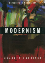 Modernism (Movements Mod Art) av Charles Harrison (Heftet)