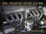 Omslag - The Straight Eight Engine