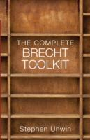 The Complete Brecht Toolkit av Stephen Unwin (Heftet)