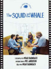 The Squid and the Whale av Noah Baumbach (Heftet)