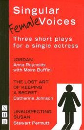Singular Female Voices av Moira Buffini, Catherine Johnson, Stewart Permutt og Anna Reynolds (Heftet)