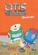 Omslag - Otis the Robot Shares