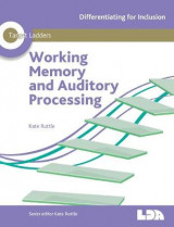 Omslag - Target Ladders: Working Memory & Auditory Processing