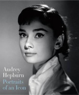 Omslag - Audrey Hepburn: Portraits of an Icon