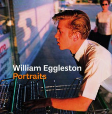 William Eggleston Portraits av Phillip Prodger (Innbundet)