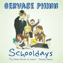 Schooldays: Best Days of Our Lives: Volume 1 av Gervase Phinn (Innbundet)