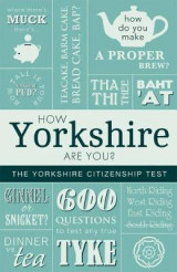 Omslag - How Yorkshire are You?