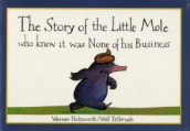 Special 25th Anniversary Edition: The Story of the Little Mole av Werner Holzwarth (Heftet)