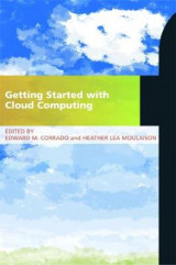 Omslag - Getting Started with Cloud Computing