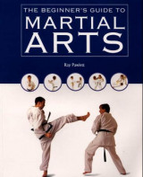 Omslag - The beginner's guide to martial arts