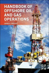 Omslag - Handbook of Offshore Oil and Gas Operations