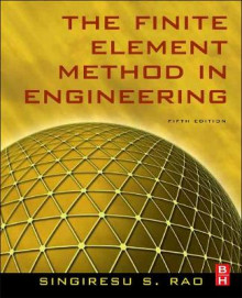 The Finite Element Method in Engineering av Singiresu S. Rao (Innbundet)