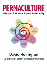 Omslag - Permaculture Principles and Pathways Beyond Sustainability