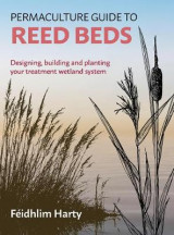 Omslag - Permaculture Guide to Reed Beds