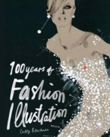 100 Years of Fashion Illustration av Cally Blackman (Heftet)